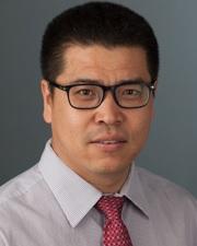 Prof. Hui Zhao