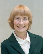 Prof. Ute Kaiser