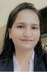 Dr. Shabana Urooj