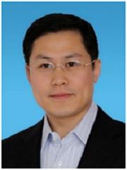 Prof. Wencai Ren