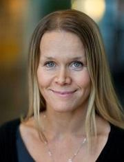 Prof. Johanna Rosen