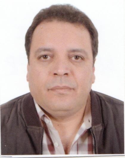 Prof. Yakoubi Abdelkader