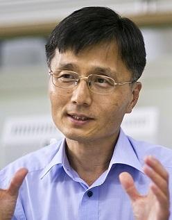 Prof. Suk-Ho Choi