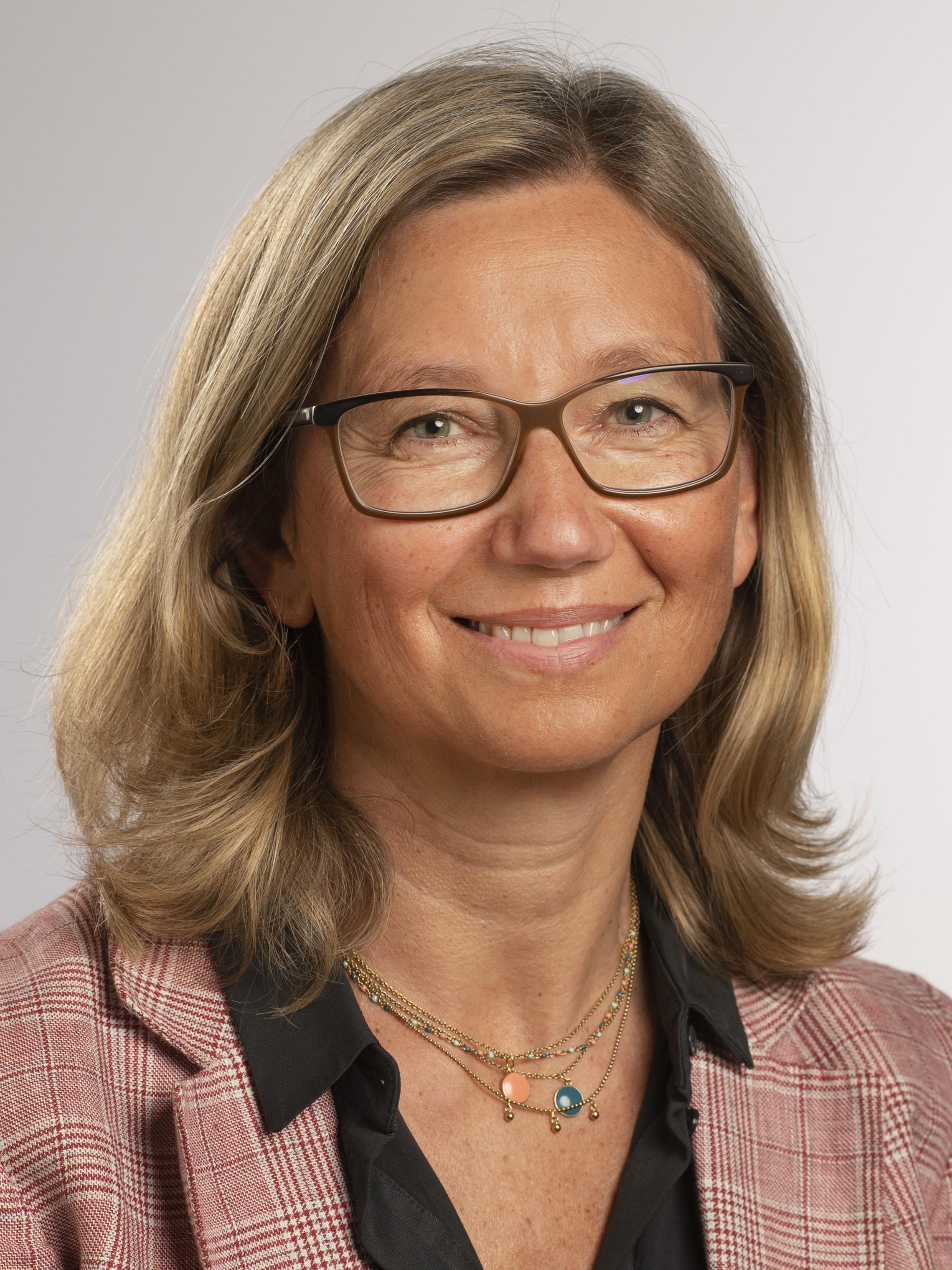 Prof. Clarisse Dromain