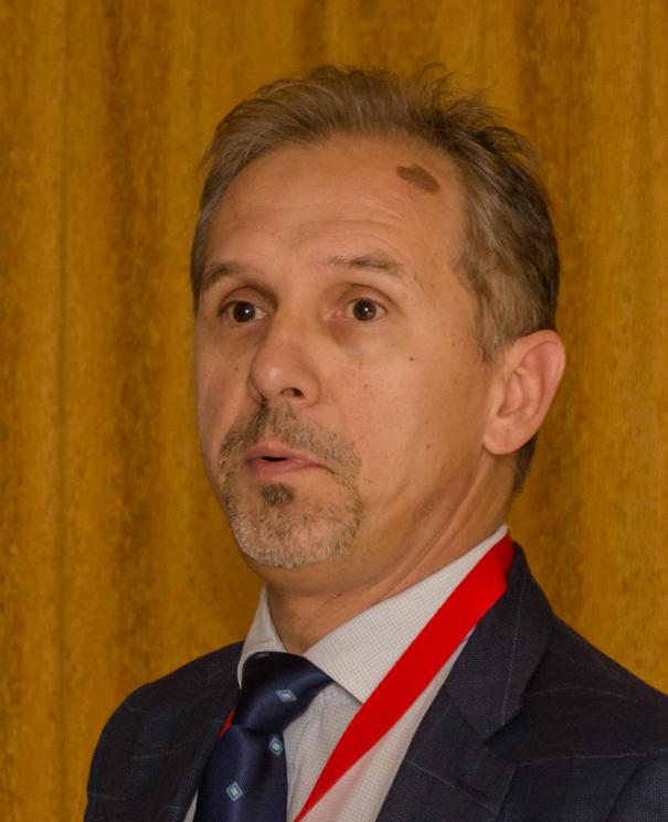 Prof. Zeno Spârchez