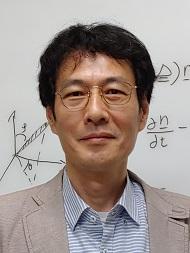 Prof. Heon Sang Lee