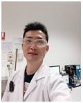 Dr. Zongkui Kou