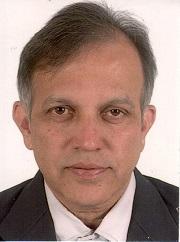 Prof. Satishchandra B. Ogale