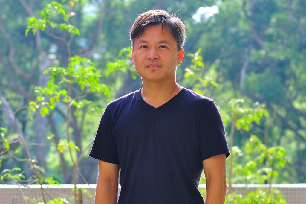 Prof. Ying-Hao Chu