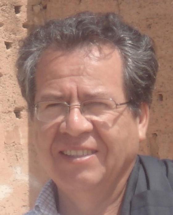 Prof. Pedro Pereyra