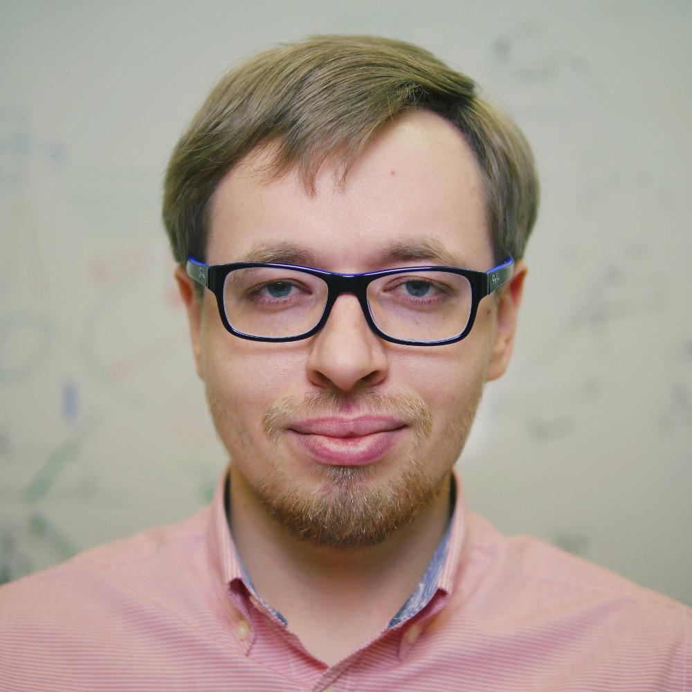 Dr. Dmitry Fedyanin
