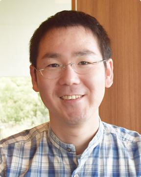 Dr. Rikizo Ikuta
