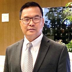 Dr. Zhenguo Lu