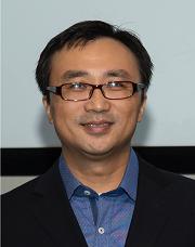 Dr. Yi Lin
