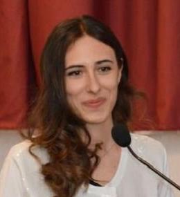 Dr. Giulia Marconi