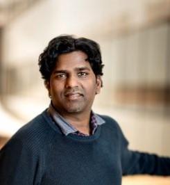 Dr. M. Venkata Kamalakar