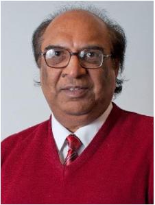 Prof. Surendra M Gupta