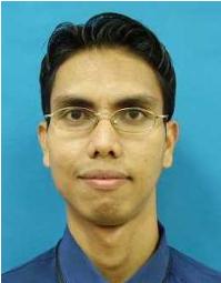 Prof. Mohd Ridzuan Ahmad