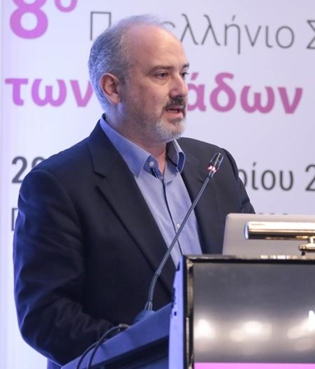 Dr. Nikolaos Melas