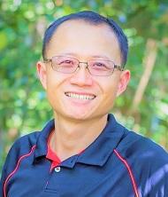 Dr. Li Hong
