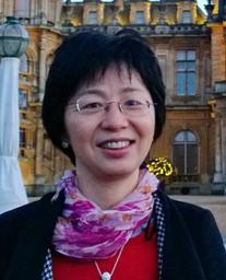 Dr. Fangxin Fang