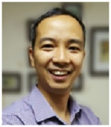 Dr. Dinh Loc Duong