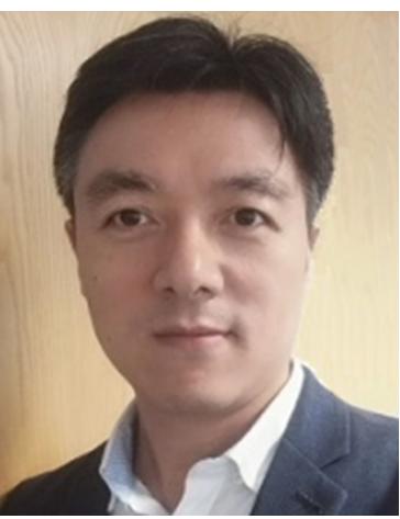 Dr. Wenwu Wang