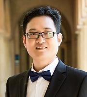 Prof. Sheng Chen