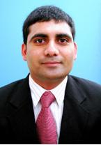 Dr. Deepak Raj Bhat
