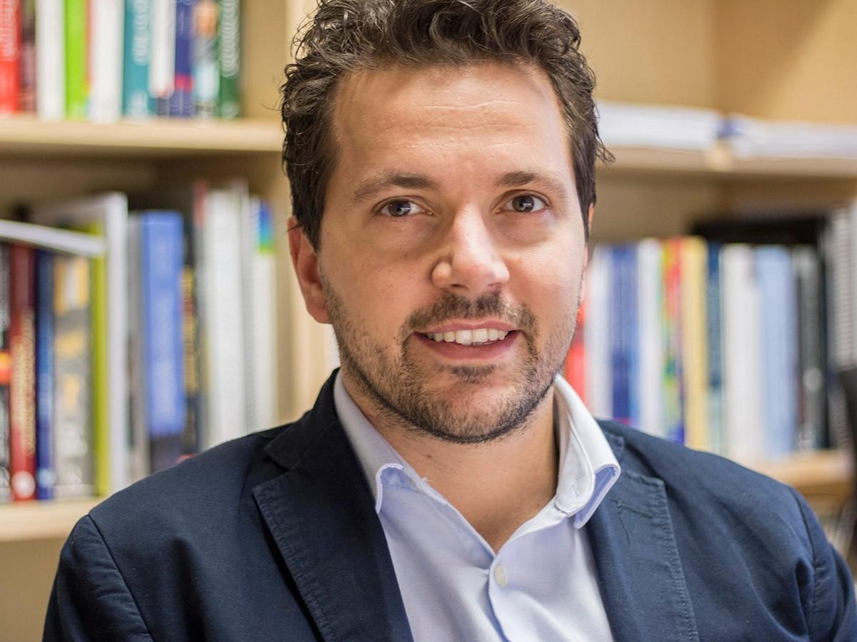 Dr. Umberto Berardi