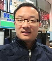 Dr. Zhesheng Chen