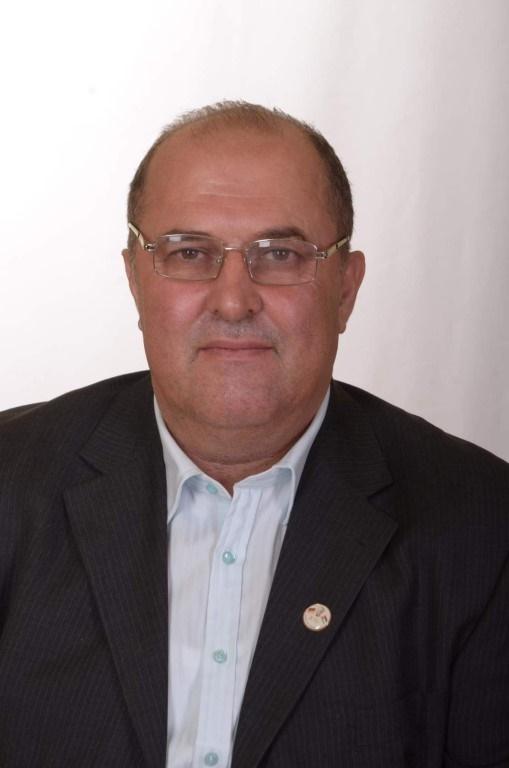 Riad Taha Al-kasasbeh