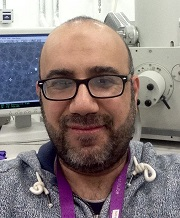 Dr. Samir Al-Hilfi