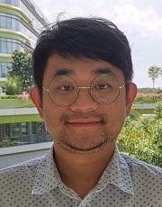 Dr. Yee Sin ANG