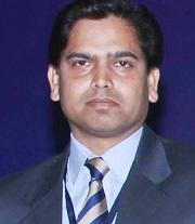 Dr. Bipin Kumar Gupta