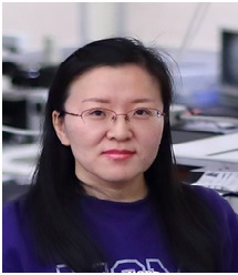 Dr. Rui He