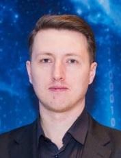 Dr. Pavel B Sorokin