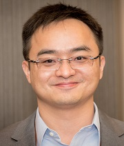 Dr. Liang Wu
