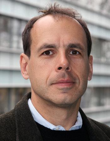 Prof. Didier Stainier