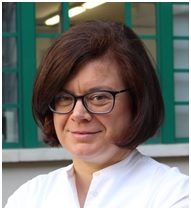 Prof. Cristiana Di Valentin