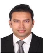 Dr. Rizwan Ur Rehman Sagar