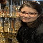 Dr. Aida Todri-Sanial