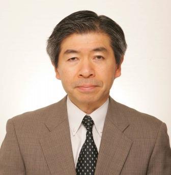 Prof. Hiroshi Asanuma