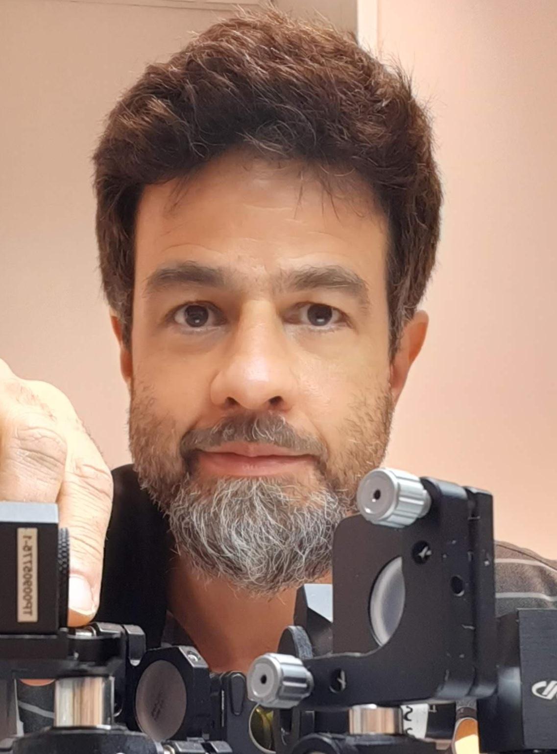 Dr. Christiano J. S. de Matos