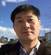 Dr. Seiji Sakai