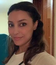 Dr. Samira Naghdi