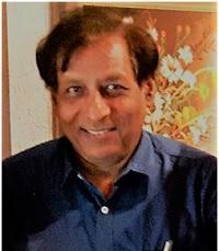Prof. V. K. Jindal