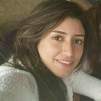 Dr. Talieh S. Ghiasi