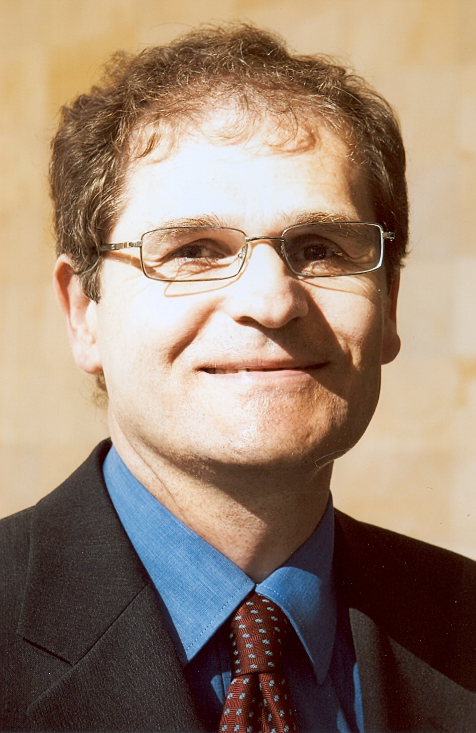 Prof. Laszlo Herszenyi