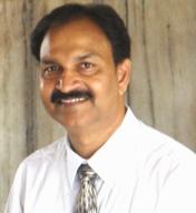 Dr. Anand Srivastava